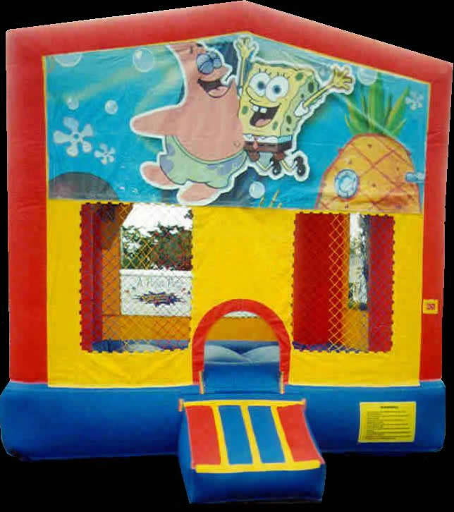 Inflatable Water Slide Hire Gold Coast: Palm Beach, West Palm Beach, Bounce